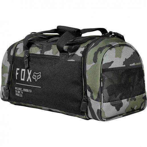 Fox 180 Duffle - Camo сумка для экипировки