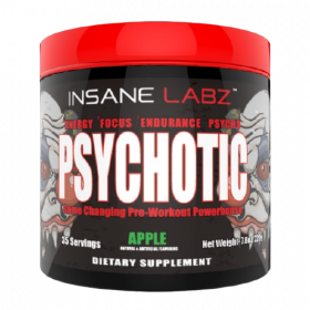 Insane Labz Psychotic 35serv