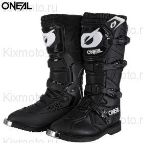 Ботинки ONeal Rider Pro, Чёрные