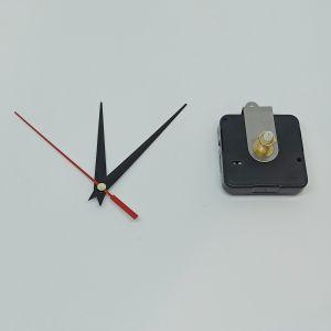 Часовой механизм, шток 21 мм, со стрелками №13 (1уп = 5шт)