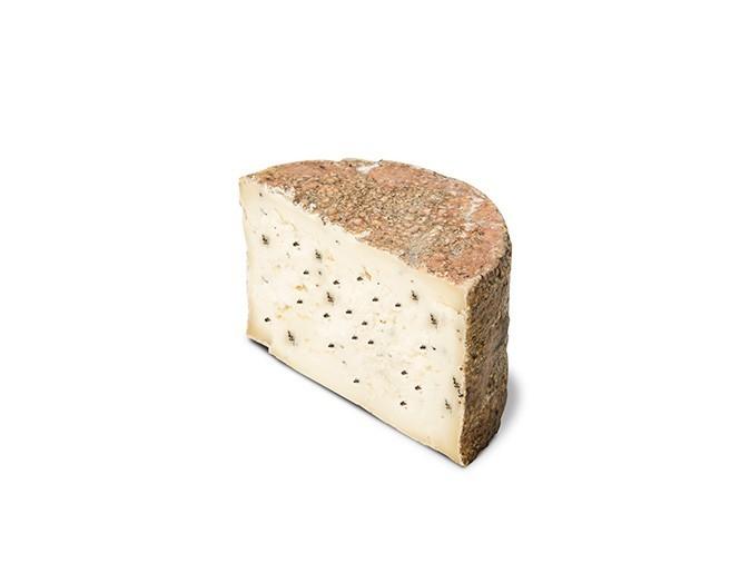 Сыр Рокколино трюфельный