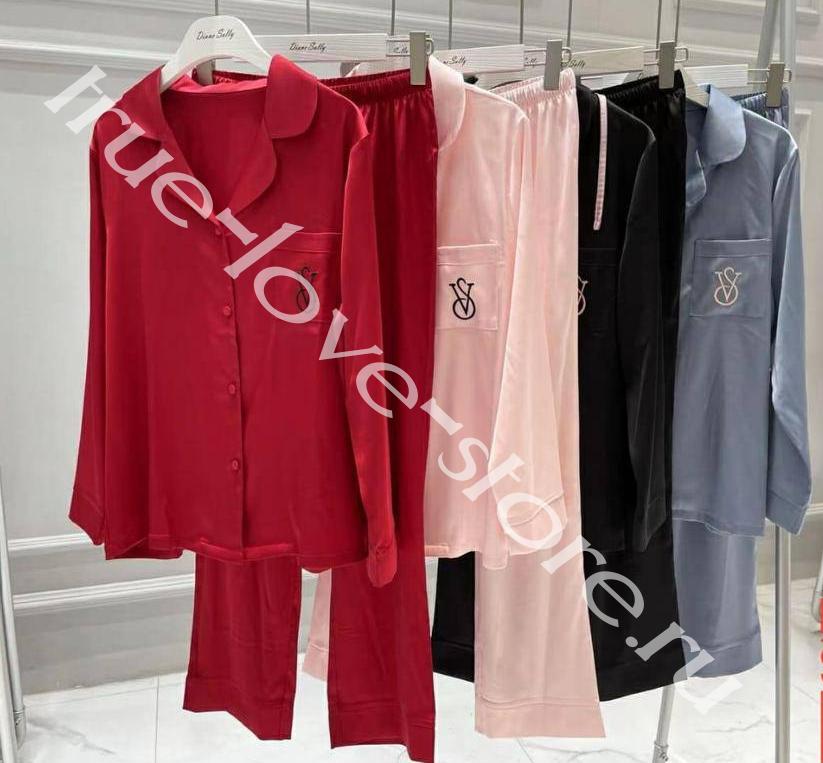 9097- 1 шт пижамка двойка Victoria's Secret