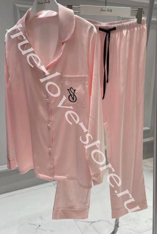 9097-4- 1 шт пижамка двойка Victoria's Secret