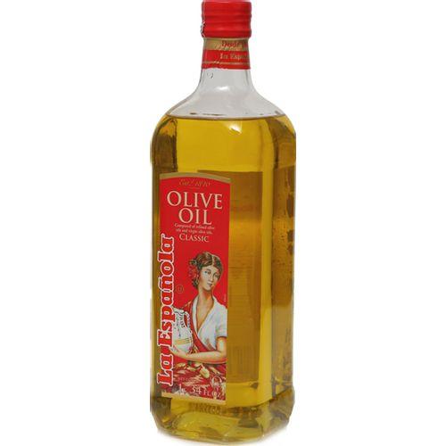 Оливковое масло La Espanola 1 л
