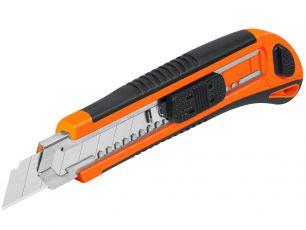 Нож строительный CUT-6X