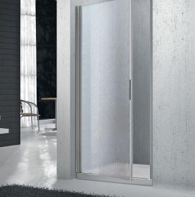 Душевая дверь BelBagno SELA-B-1-55-Ch-Cr