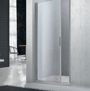 Душевая дверь BelBagno SELA-B-1-95-Ch-Cr
