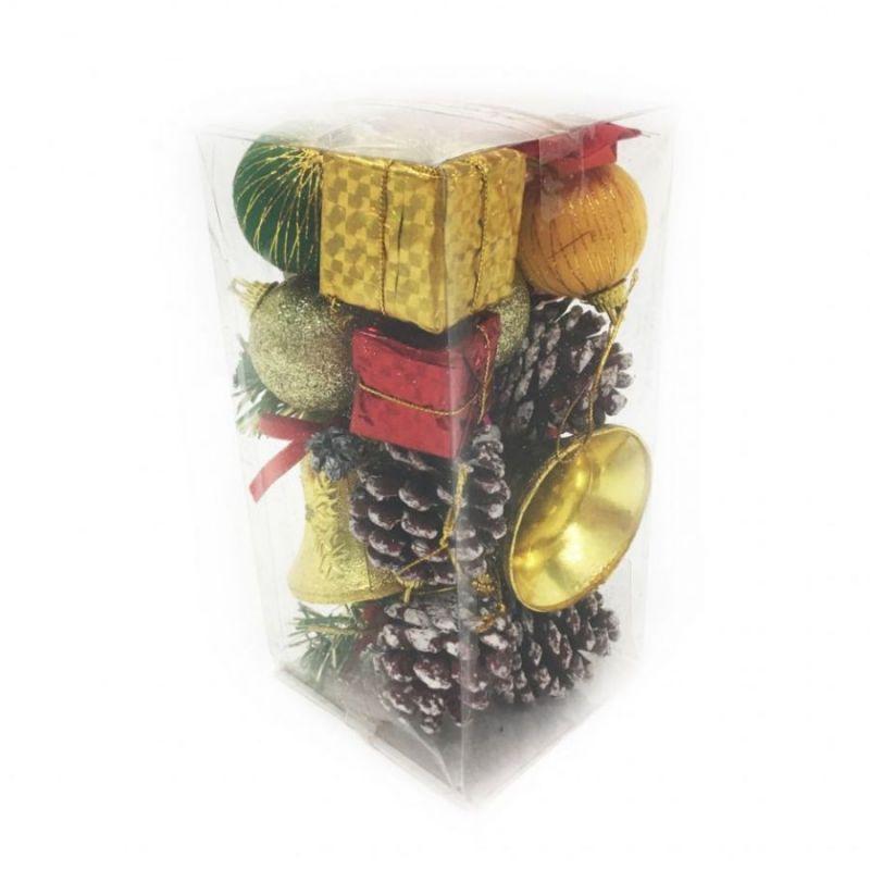 Набор елочных украшений Колокольчик