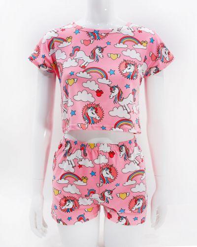 """Комплект женской одежды, пижама """"Unicorn"""""""
