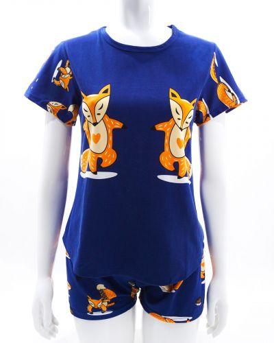 """Комплект женской одежды, пижама """"FOX"""""""