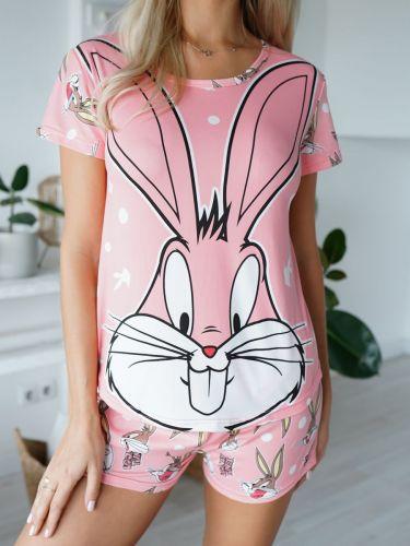 """Комплект женской одежды, пижама """"Bugs Bunny"""""""