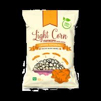 Попкорн соленая карамель Light Corn,60 грамм
