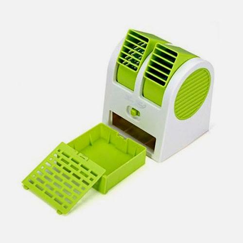 Настольный кондиционер-вентилятор HY-168