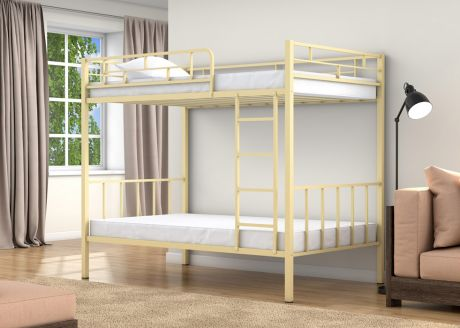 Двухъярусная кровать Валенсия 120