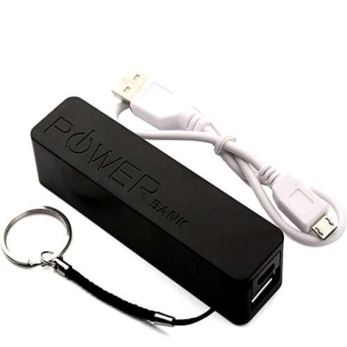 Портативное зарядное устройство Power Bank A5 2600 mAh