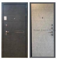 Входная дверь Сенатор Люкс 3К купить в Перми