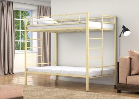 Двухъярусная кровать Валенсия 120 Твист
