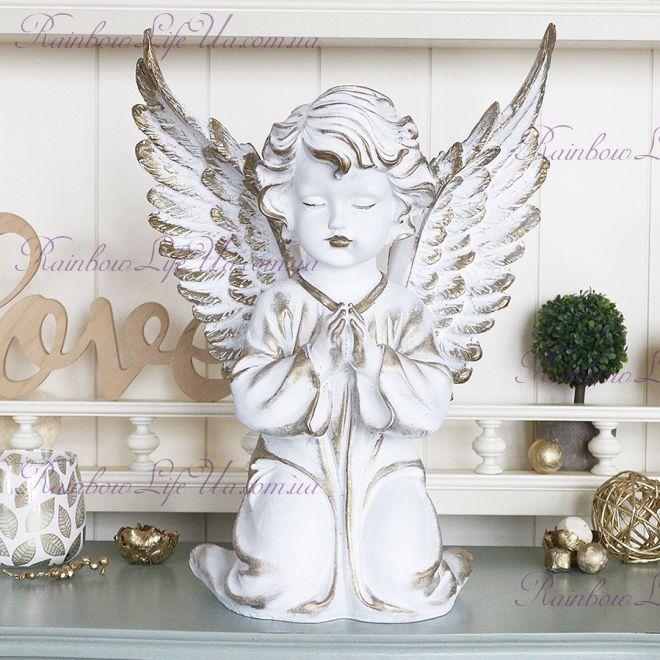 Статуэтка 35 см Ангел молящийся