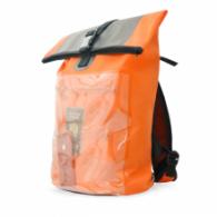 Герморюкзак BTrace городской Transparent 45л