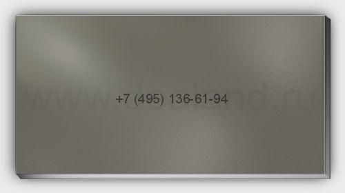 Лист алюм. 2х1500х3000 RAL7038 Серый