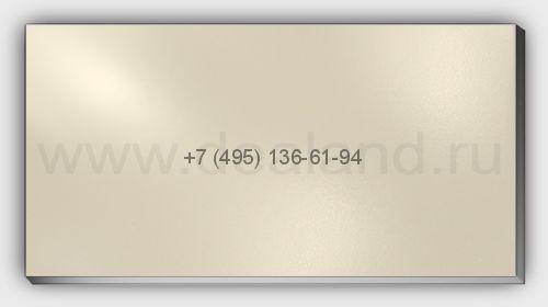 Лист алюм. 2х1500х3000 RAL1013 Слоновая кость