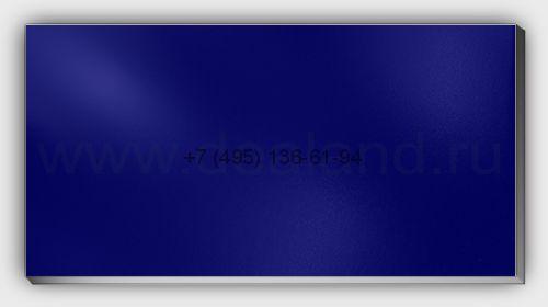 Лист алюм. 2х1500х3000 RAL5002 Синий