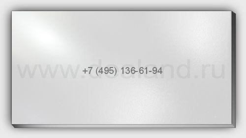 Лист алюм. 2х1500х3000 RAL9003 Белый