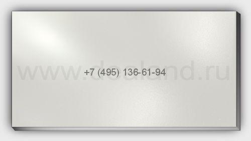 Лист алюм. 2х1500х3000 RAL9010 Белый