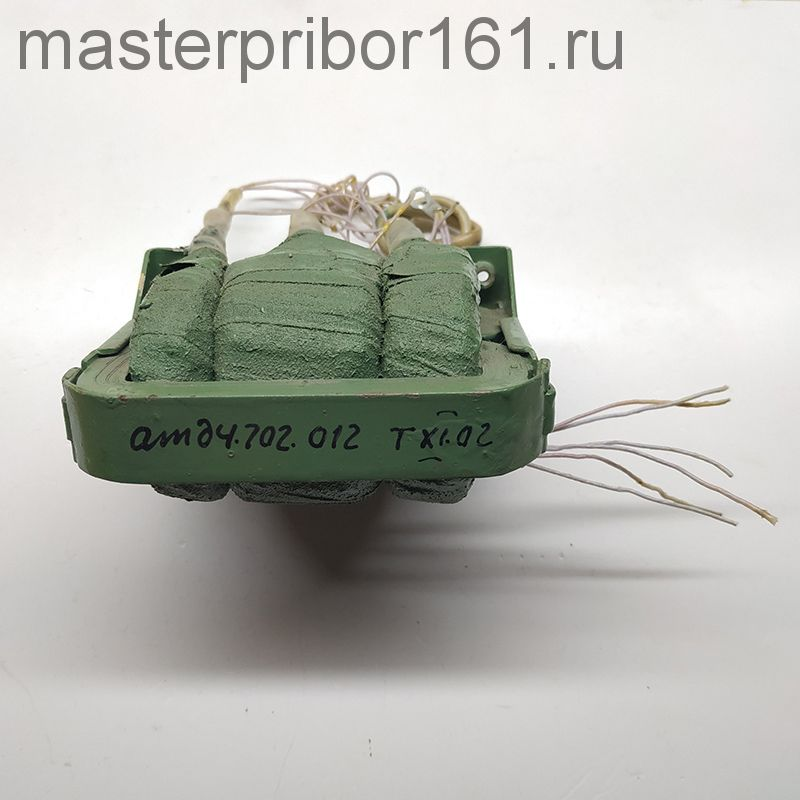 Трансформатор силовой от вольтметра В7-21А