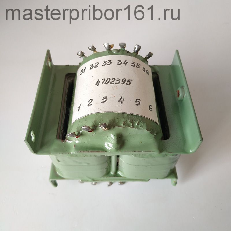 Трансформатор силовой 4.702.395 от Х1-53