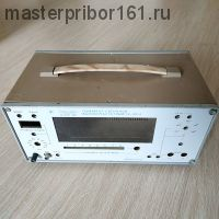 Корпус генератора сигналов Г4-102А