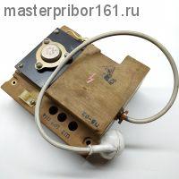 Плата преобразователь высоковольтный ПВ-02 для осциллографа С1-103