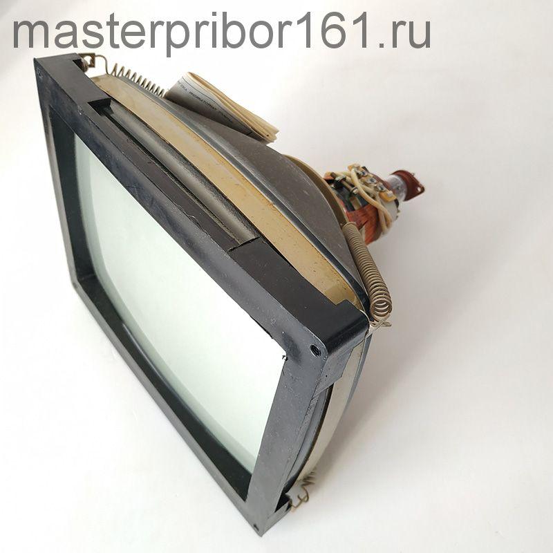 Кинескоп 23ЛМ16Б в комплекте с отклоняющей системой ОС-90П4