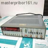 Продается Частотомер Ч3-63 электронно-счетный