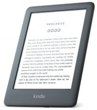Электронная книга Amazon Kindle 10 2019-2020 8 ГБ