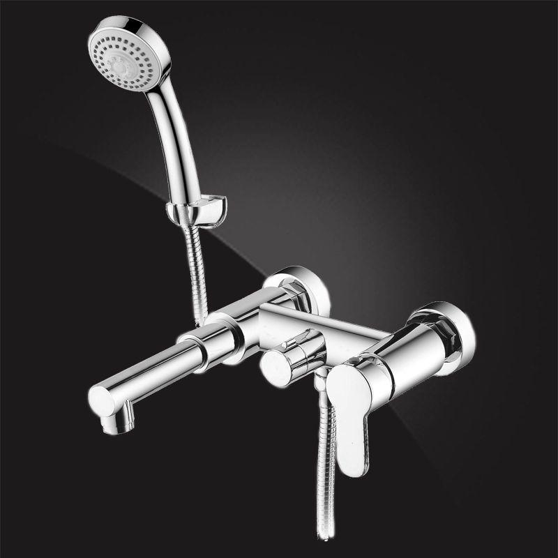 Смеситель для ванны Elghansa Dynamic 2336338