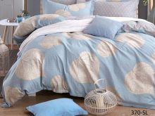 Комплект постельного белья Сатин SL 1.5 спальный Арт.15/370-SL