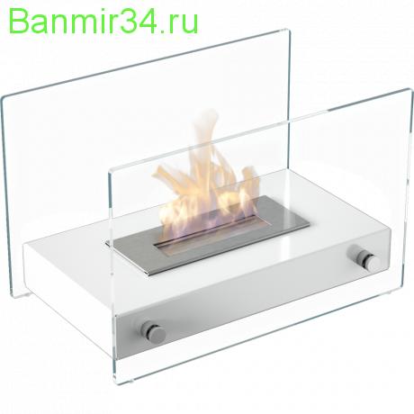 Биокамин Kratki HOTEL/MINI/BIALY/TUV