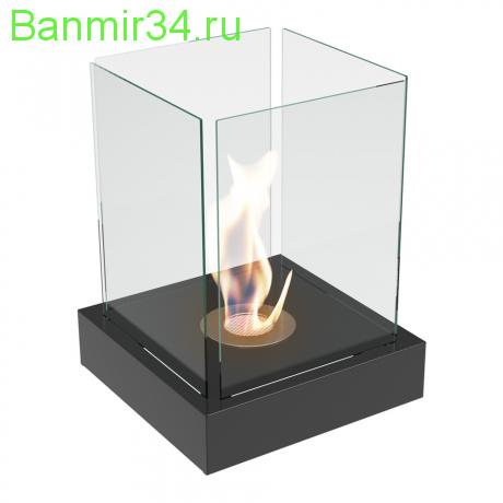 Биокамин Kratki TANGO4/CZARNY/TUV (Черный)