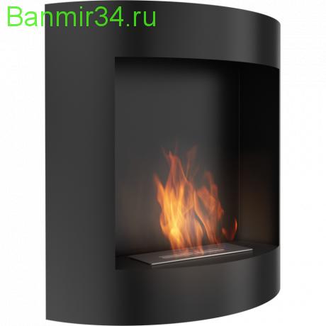 Биокамин Kratki AF-CZARNY/TUV (Черный)