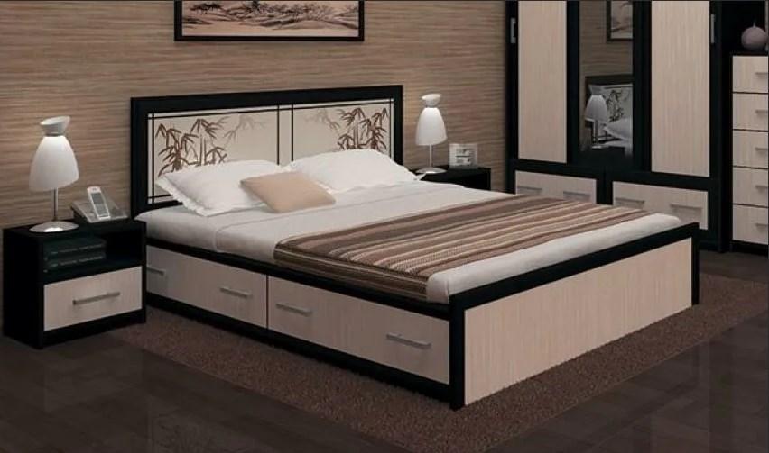 Кровать 1,6 Мальта