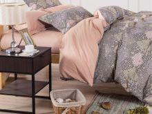 Комплект постельного белья Сатин SL 2-спальный  Арт.20/371-SL