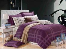 Комплект постельного белья Сатин SL 2-спальный  Арт.20/372-SL