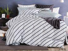 Комплект постельного белья Сатин SL 2-спальный  Арт.20/374-SL