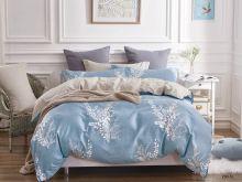 Комплект постельного белья Сатин SL  евро  Арт.31/290-SL