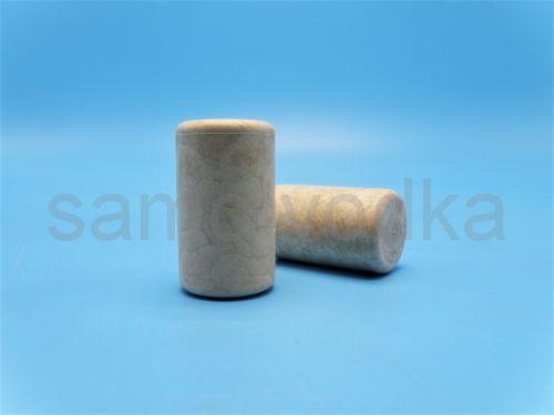 Пробка полимерная для винных бутылок  22x38, 10 шт (Португалия)