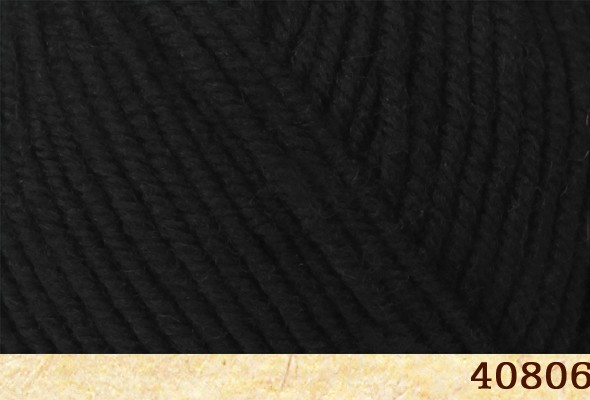 Sensational 40806 черный
