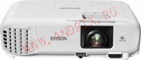 Проектор Epson EB-W49