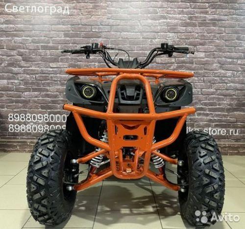 Квадроцикл Avantis Hunter 200 модель 2020