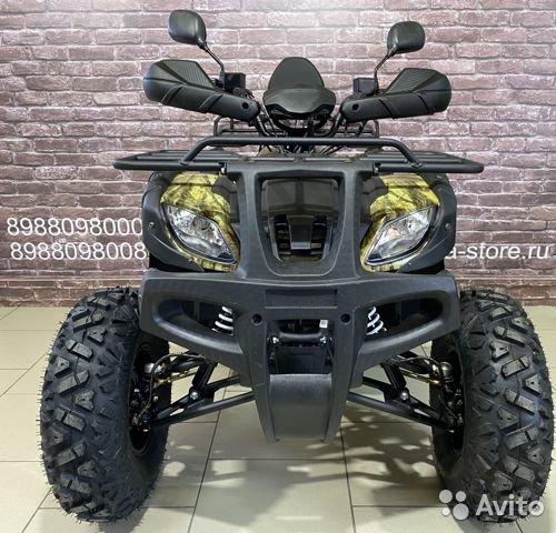 Квадроцикл Yacota Sela 200 PRO 2020 год